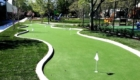 commercial putting