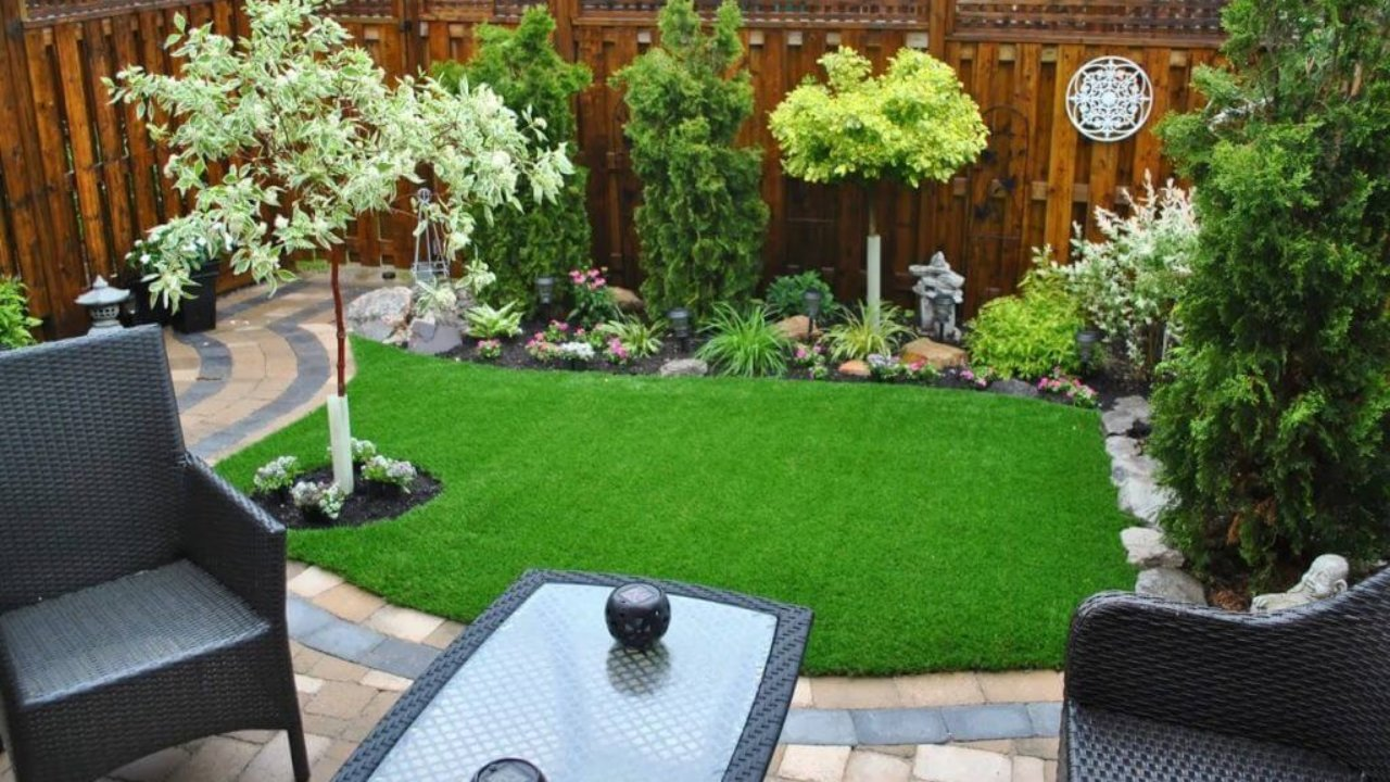 Looking to Take the Practical Approach on Your Yard?